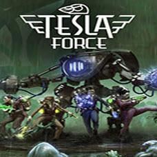特斯拉战队十一项修改器