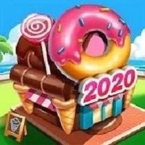 小镇大厨2020最新版安卓版(大量存档)1.78.5017 安卓版