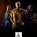 王国风云3高清游戏画质MOD