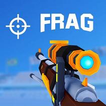 弗拉格职业射手破解版新版本
