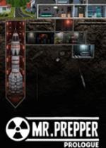 末日准备狂Mr. Prepper简体中文硬盘版