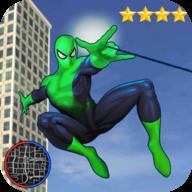 蜘蛛侠英雄拉斯维加斯犯罪之城