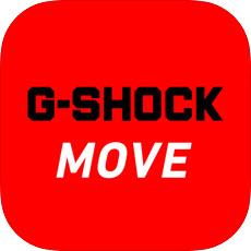 G-SHOCK MOVE软件