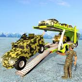 美国陆军运输卡车驾驶模拟器
