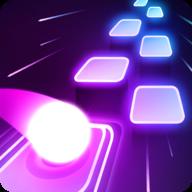 节奏跳球中文版app(免费使用钻石)