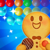 饼干王国Cookie Kingdom游戏