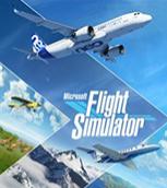 微软飞行模拟更好的佩森机场MOD