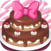 梦幻蛋糕店无限金币钻石