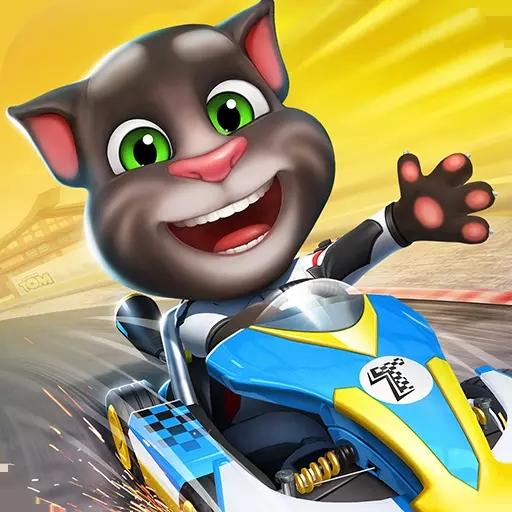 汤姆猫飞车九游版v1.0.568.14