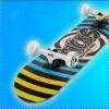 自由式极限滑板