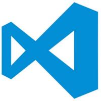 vscode风格个人主页源码