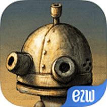 机械迷城免费版完整版手机游戏