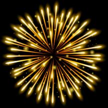 烟花模拟Fireworks 2020