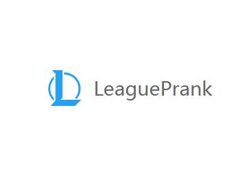 LeaguePrank工具_LeaguePrank修改器