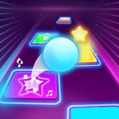 跳跃节奏Hop Rhythm游戏