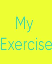 我的锻炼My ExercisePC学习版简体中文免安装版