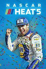 热力纳斯卡5(NASCAR Heat 5)免安装绿色版