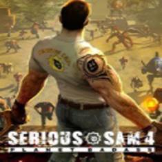 英雄萨姆4无限弹药ce修改器CT表GOG 最新版
