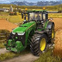 模拟农场20手机版mod