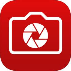 ACDSee Camera Pro app