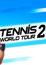 网球世界巡回赛2 (Tennis World Tour 2)简体中文硬盘版