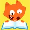 小狐狸英语绘本