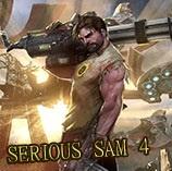 英雄萨姆4十三项修改器v55510 peizhaochen版