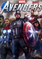 漫威复仇者联盟(Marvel Avengers)PC中文版