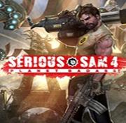英雄萨姆4v1.01升级档+免dvd补丁最新版