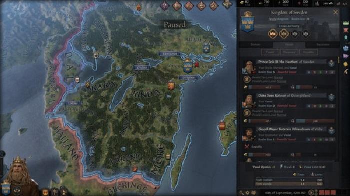 十字军之王3(Crusader Kings III)官方中文皇家版 免安装未加密版