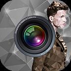多边形滤镜app