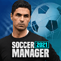足球经理2021安卓中文版