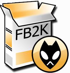 Foobar2000播放器