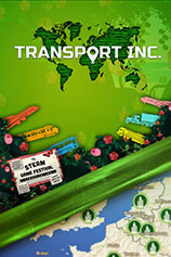 物流大师Transport INC