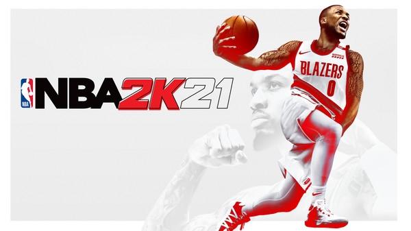 NBA2K21曼巴永恒版官方中文
