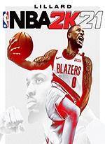 NBA 2K21曼巴永恒版免安装硬盘版