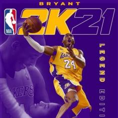 NBA2K21单独免dvd学习补丁
