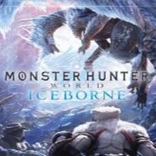 怪物猎人世界冰原自定义怪物狱狼龙套MOD