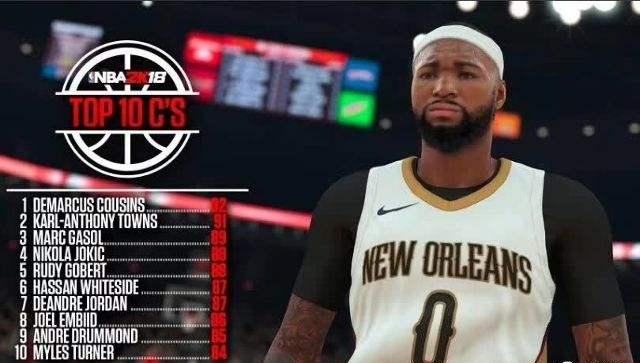 NBA 2K21 MC模式全明星完美存档