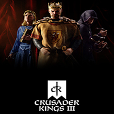 十字军之王3汉化中文全秘籍版(Crusader Kings3)
