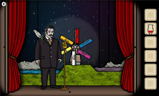 逃离方块剧院节目五通关方法一览 节目五如何通关