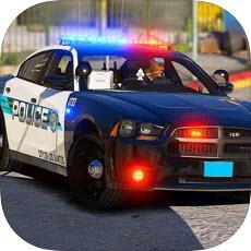Police Sim 2021警.察模拟器游戏2021中文版