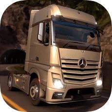 欧洲卡车驾驶模拟器2021中文版