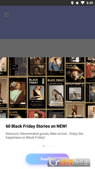 Story Lab图片素材 v3.9.6 安卓版