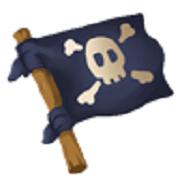 海盗开放世界的冒险