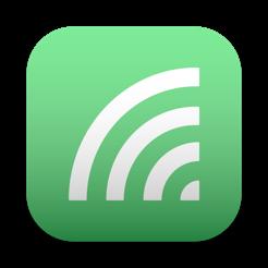 WiFiSpoof(快速更改Mac地址)