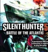 猎杀潜航5大西洋之战四项修改器