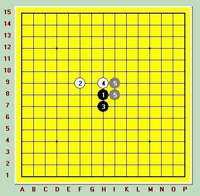 黑石五子棋软件最新版