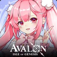 创世纪之岛Isle of Genesis - Avalon