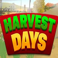 Harvest Days收获日中文免费破解版